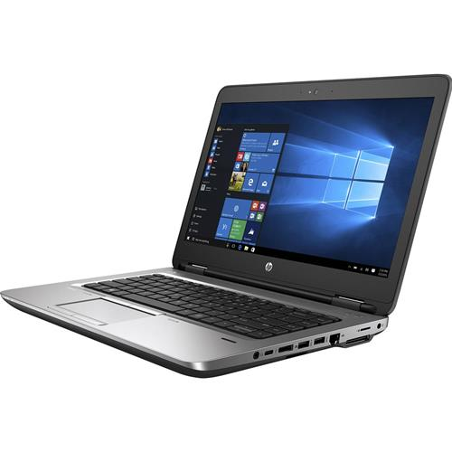 "NOTEBOOK RICONDIZIONATO HP PROBOOK 645 AMD PRO A8-8600B 8GB 240SSD 14"" WINDOWS 10 PRO"